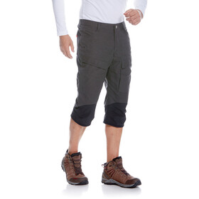 Tatonka Greendale Shorts Heren, dark grey